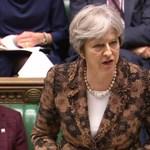 A brit miniszterelnök a szíriai támadásról és a bizonyítékokról