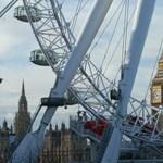 Újraindult az élet Londonban