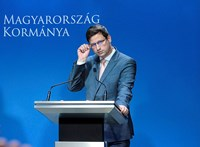 Gulyás: Budapest aranykora volt a Tarlós-éra