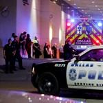Kiderült, hogy egyedül ölt a merénylő Dallasban