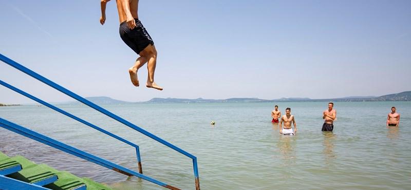 Itt strandolhattok ingyen: öt szabadstrand a Balaton körül