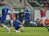 Magyarország-Finnország - 2-0 - ÉLŐ