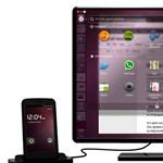 Ubuntu és Android egy mobilon: zsebben az számítógép!