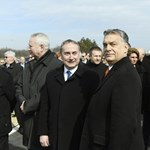 Orbán: Az osztrákok és a bajorok rengeteget költenek egy bevándorlóország felépítésére