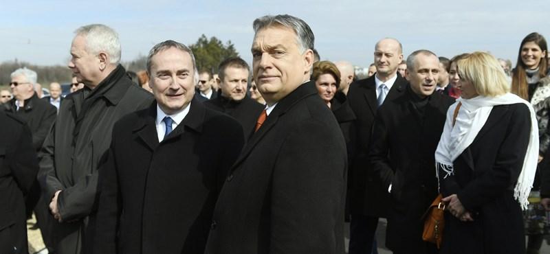 Orbán: A magyar ember magyar gyárban dolgozzon