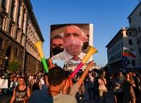A bolgár miniszterelnök elismerte, hogy megbukott