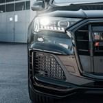 650 lóerős lett az új Audi SQ7