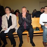 Bíróság előtt Felsőzsolca egykori vezetői