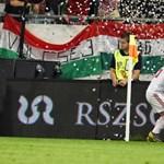 Magyarország-Wales 1-0