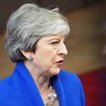 Theresa May úgy táncol, mintha nem lenne holnap