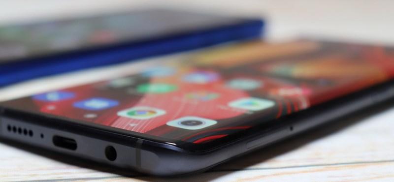 A Xiaomi új ötlete: forogjon csak az a kamera