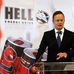 A Hell energiaital-gyártó 282 milliót kap az államtól cukortároló építésére
