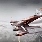 Búcsút inthetünk a dugóknak: még idén bemutatkozik az Airbus repülő autója