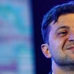 Utolsó ellentámadásba kezdett a vesztésre álló ukrán elnök
