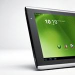 Új Android verziót kapott az Acer Iconia TAB A500