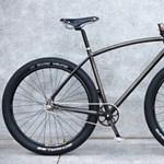 Nézd meg Ezra Caldwell saját tervezésű bringáját!