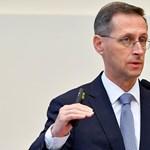 A pénzügyminiszter alaposan feltankolt állampapírból