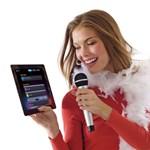 Karaoke iPadre