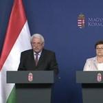 Müller Cecília: Résen kell lennünk