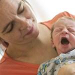 Éjfél után 1 perccel jöttek világra 2020 első babái