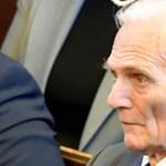 Meghalt Kausz István olimpiai bajnok párbajtőröző