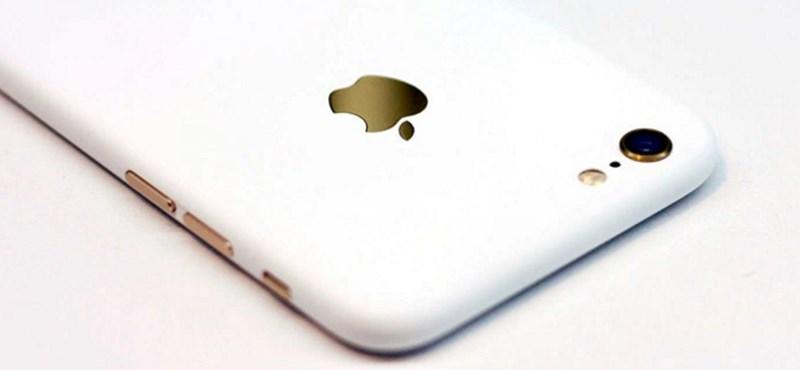 Az Apple webshopjában kiírták az új olcsó iPhone nevét, és más infók is előkerültek