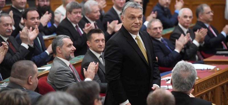 Orbán Viktor 2030-ig tervez miniszterelnökként