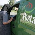 Csalókra figyelmeztet a Magyar Posta