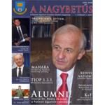 A Nagybetűs néven indított alumni magazint a Pannon Egyetem