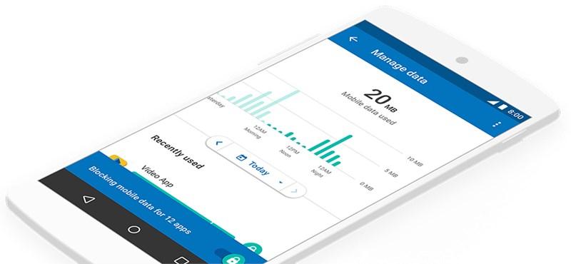 Hamar elfogy a havi mobilnet? Ha androidos, ezt azonnal tegye fel a telefonjára, rengeteget megspórolhat