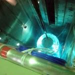 Vírust találtak az egyik német atomerőműben