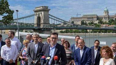 Karácsonyt simán újraválasztanák, pedig megosztottak a budapestiek