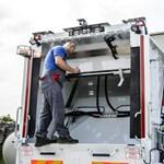 Megteltek a fővárosi hulladékudvarok, nem veszik át a veszélyes anyagokat