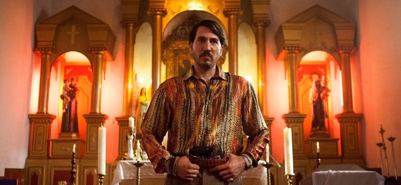 Az Escobar nélküli Narcos már A Keresztapa-trilógia világát idézi