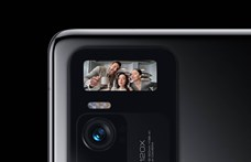 Európába érkezik a legjobb kamerás mobil, a Xiaomi Mi 11 Ultra
