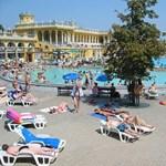Nyitnak a strandok -Budapesti toplista