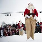 Gonosz cégek, akik még a karácsonyi hangulaton is spórolnának
