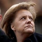 Bild: Merkel ki akarja fúrni a német liberálisokat