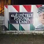A Kúria szerint jogsértő az egyik Orbán plakát, a Momentum leszedetné az összeset