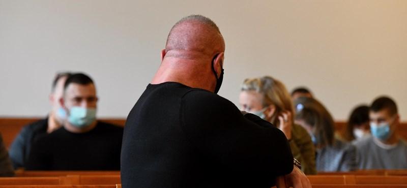 Négy év fogházat kapott M. Richárd a Dózsa György úti baleset miatt
