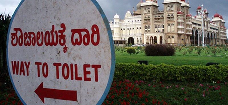 Szemtelenül verték át a turistákat Indiában