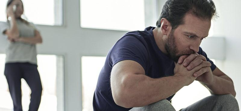 A megbocsátás nem mindig tesz jót a kapcsolatnak
