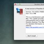 Megérkezett a Windows 8 és Mountain Lion támogatás a Parallels 7-hez!