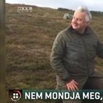Új dokumentumok kerültek elő, bajba kerülhet Semjén a szarvasvadászat miatt