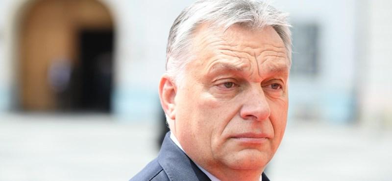 Elmondta Orbán Viktor, hogyan képzeli Európa jövőjét