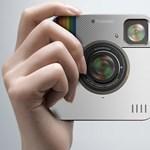 Valódi Instagram fényképezőt csinál a Polaroid