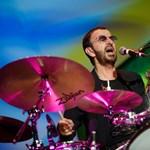 Ringo Starr nemi diszkrimináció miatt mondott le egy koncertet az USA-ban