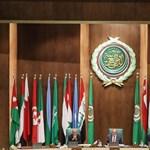 Arab Liga: egységes arab politika kell Törökországgal szemben