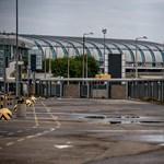 Koronavírus-tesztközpont nyílt a ferihegyi repülőtéren