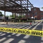 Szomszédok közötti vita fajulhatott lövöldözéssé a New Jersey-i fesztiválon